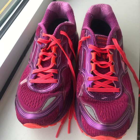 60ce80eb456a9 Brooks Shoes - Brooks Women s Ghost 8 running sneakers